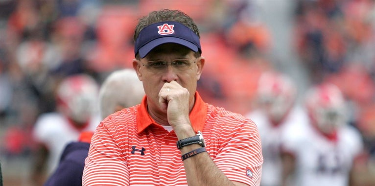 Malzahn Says Tigers Eager to Take Step Forward in 2018