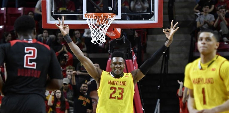 ESPN's Updated 2019 Mock Draft Includes Two Terps