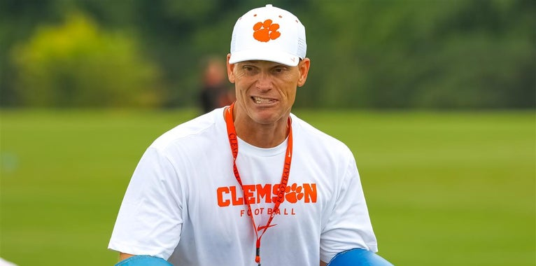 In-state LB commits to Clemson