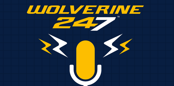 The Wolverine247 Podcast: Episode 43