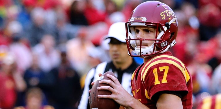 Why a former NFL QB thinks Kempt gives Iowa State an edge